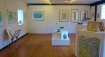 Solo Show at Harding House Gallery